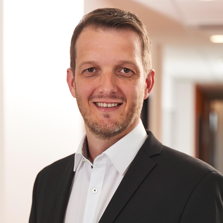 Matthias Finsterle